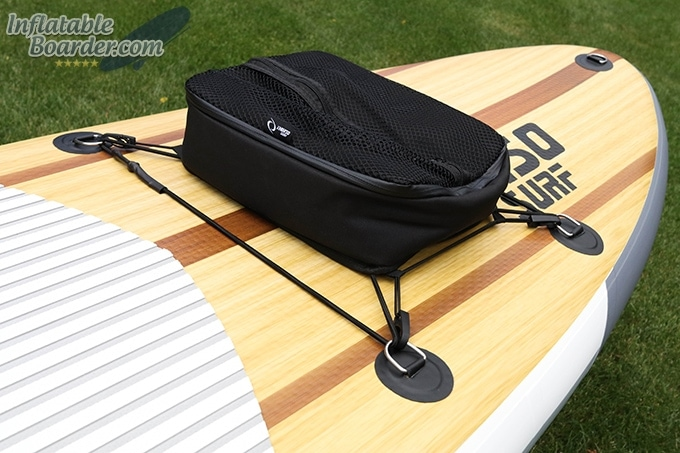 THURSO SURF Deck Bag