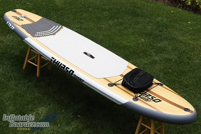 THURSO SURF iSUP Board