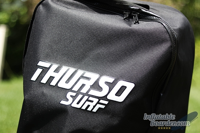 THURSO SURF SUP Backpack