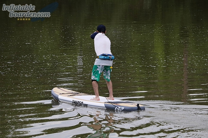 THURSO SURF SUP Performance