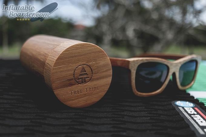 Tree Tribe Floating Sunglasses
