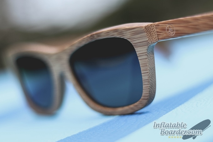 Tree Tribe Wooden Sunglasses