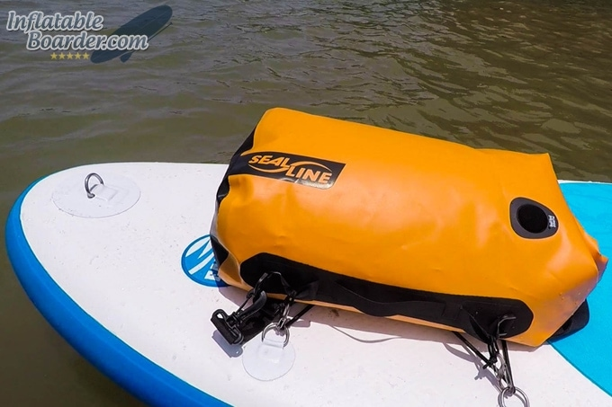 Discovery Deck Dry Bag