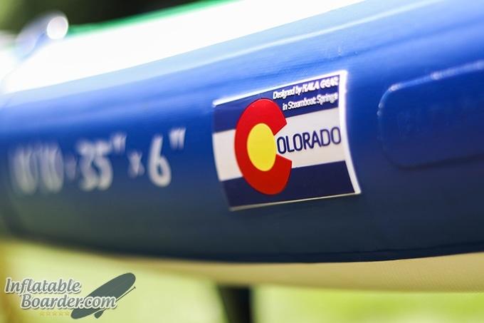 Hala Gear Colorado