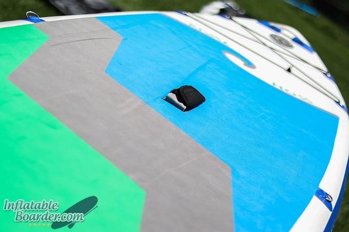 Hala Gear Rival Hoss Traction Pad