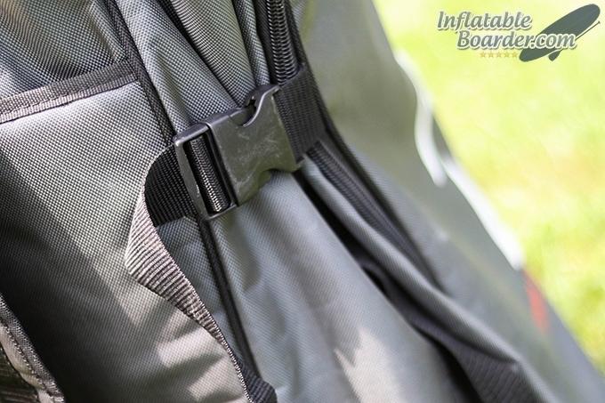 Hala Gear SUP Backpack Straps