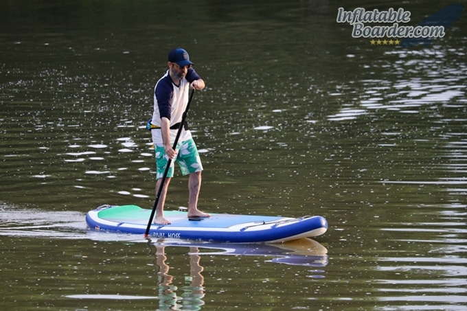 Hala Rival Hoss Inflatable SUP
