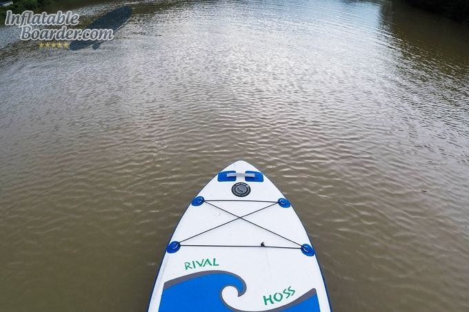 Hala Rival Hoss Inflatable Paddle Board