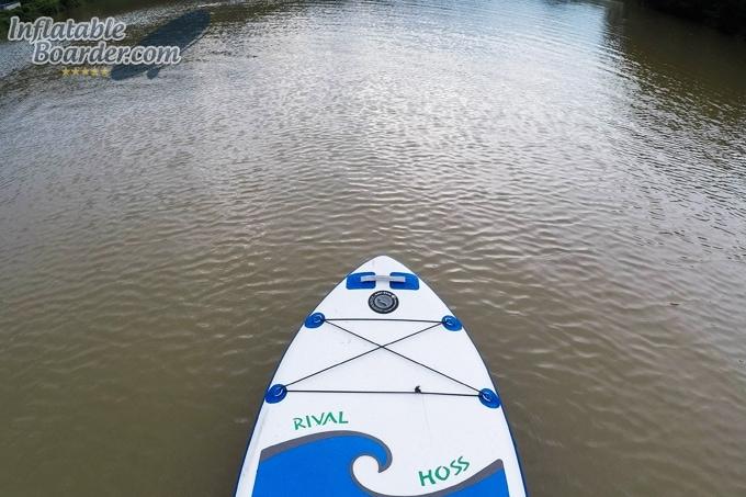 Hala Rival Hoss Inflatable Paddle Board