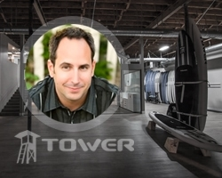 Interview with Tower Paddle Boards' Stephan Aarstol