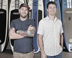 iRocker SUP's Dave Erwin & Steve Elder Interview
