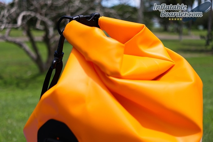 SealLine Discovery Deck Bag Sealed