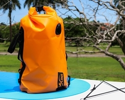 SealLine Discovery Deck Dry Bag Review
