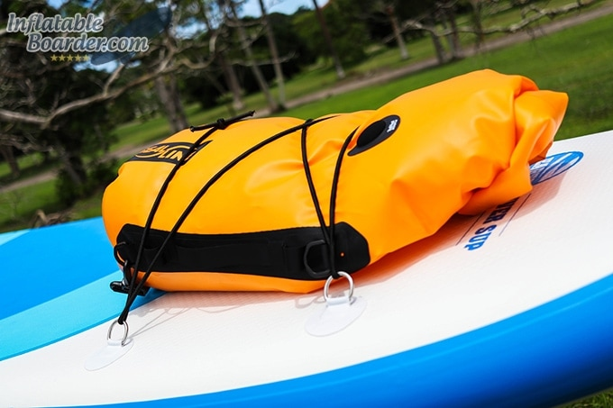 SealLine Discovery SUP Dry Bag Bungee