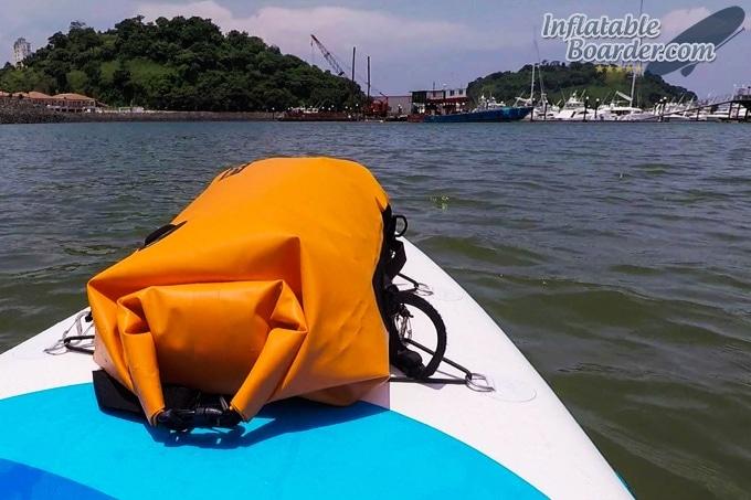 SealLine SUP Deck Bag