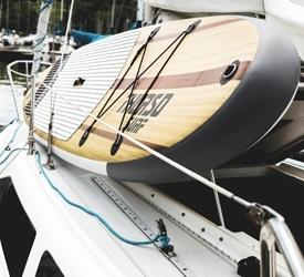 Thurso Surf 11' Paddle Board