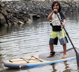 THURSO SURF Prodigy Paddle Board