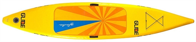 Glide SUP O2 Inflatable Quest