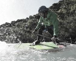 Red Paddle Co Spotlight: Interview with Founder John Hibbard