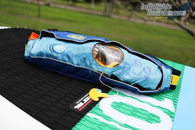 MTI Adventurewear Fluid 2.0 SUP PFD Belt Pack