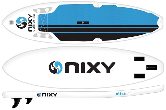 NIXY 10'6