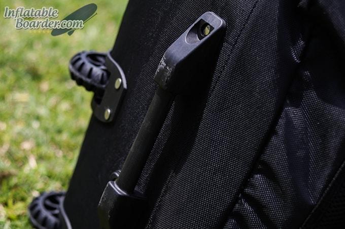 NIXY Backpack Bottom Handle