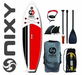 NIXY Huntington Inflatable Paddle Board