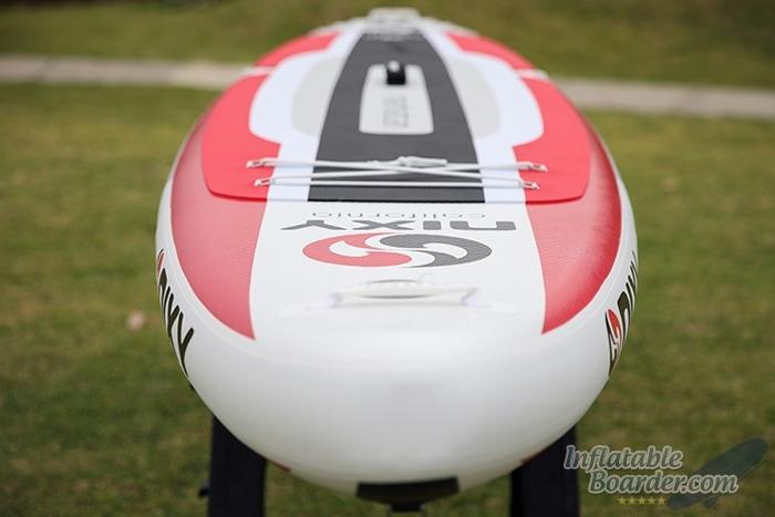 NIXY Manhattan Inflatable Touring SUP