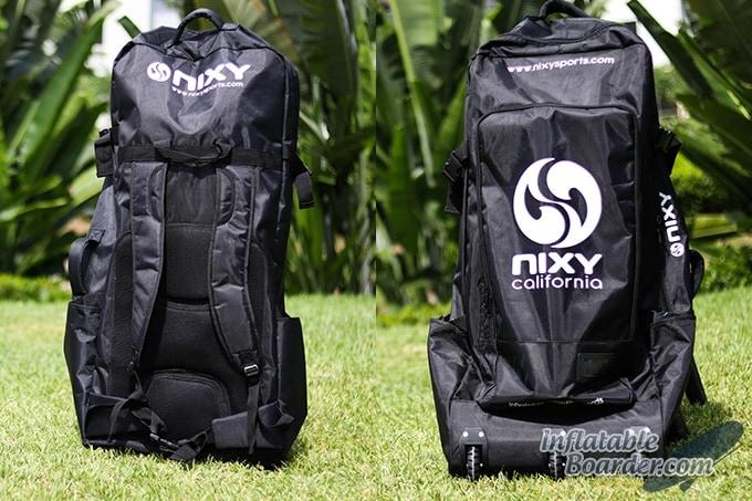 NIXY Roller SUP Bag