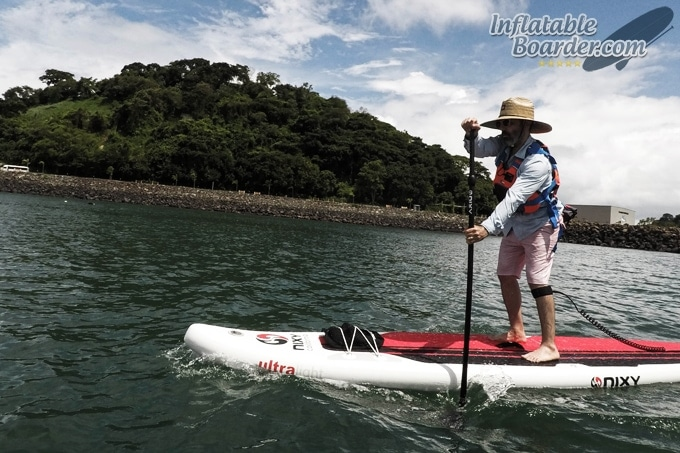 NIXY Sports Manhattan Inflatable SUP
