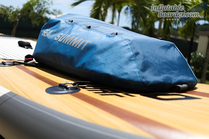 Sea to Summit Paddle Board Deck Bag