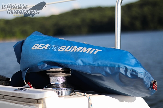 Sea to Summit SUP Dry Bag