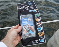 Sea to Summit TPU Guide Smartphone Case Review