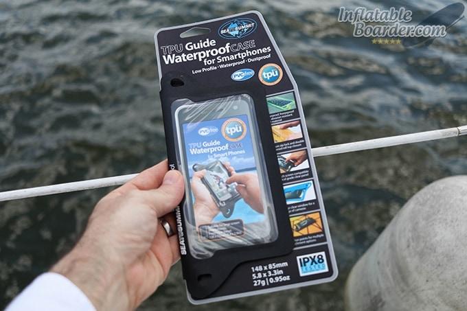 Sea to Summit TPU Guide Waterproof Smartphone Case