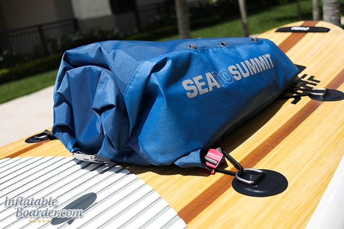 Sea to Summit Waterproof SUP Deck Bag