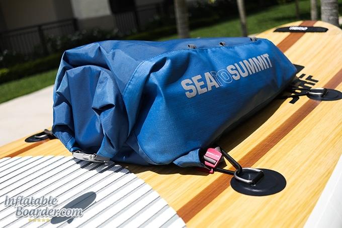 Sea to Summit Waterproof SUP Deck Bag