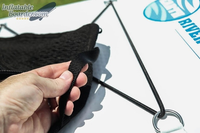 supPOCKET Carrying Handle
