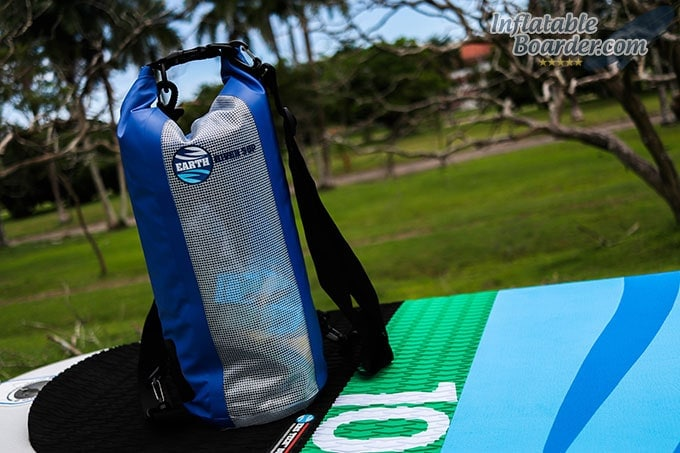 Earth River SUP 10L Dry Bag
