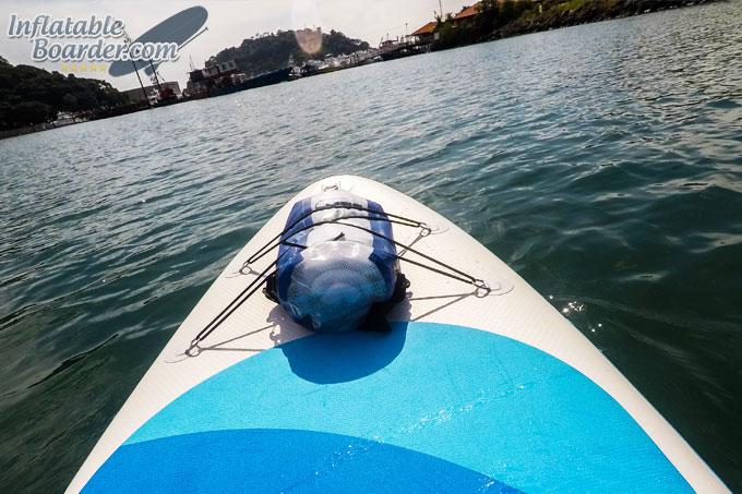 Earth River SUP Bag