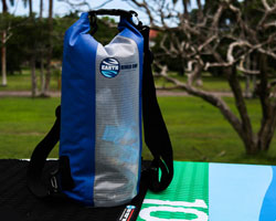 Earth River SUP Dry Bag Review