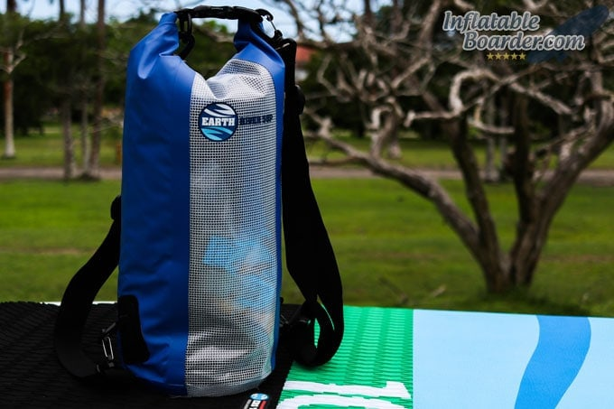 Earth River SUP Waterproof Paddleboarding Bag