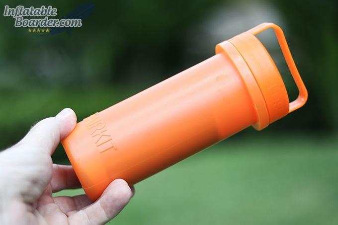 Inflatable SUP Repair Kit