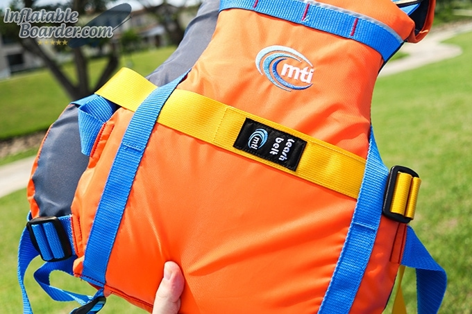 MTI SUP Safety Belt
