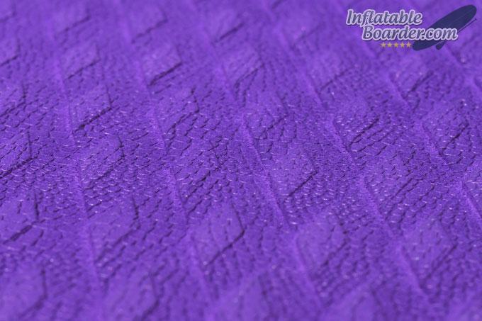 NIXY Diamond Pattern Crocodile Texture Traction Pad