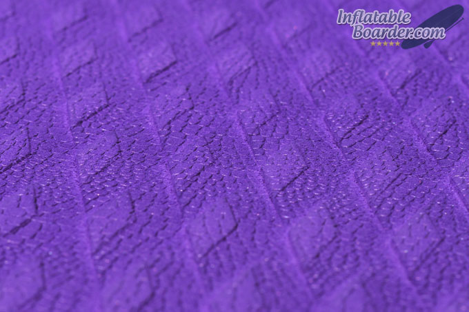 NIXY Diamond Pattern Crocodile Texture Traction Pad