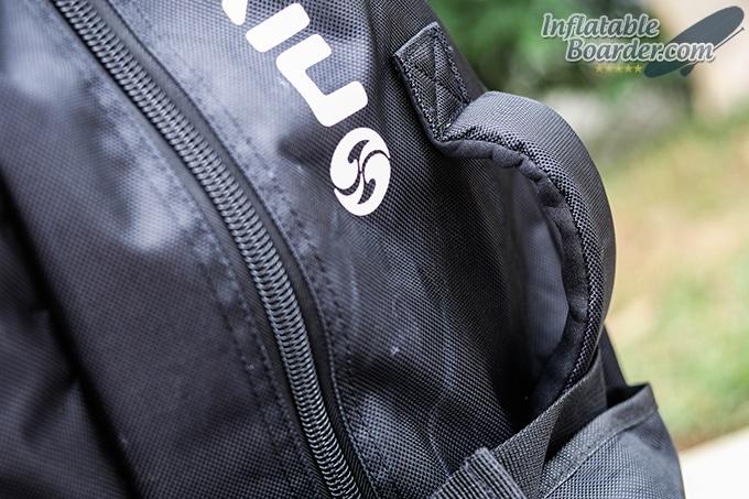 NIXY iSUP Bag Handles