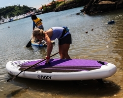 "NIXY Newport 10'6"" Review"