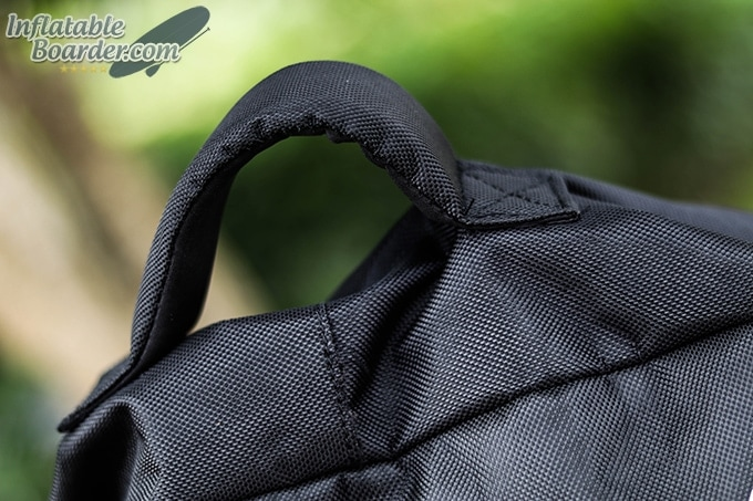 NIXY SUP Backpack Grab Handle