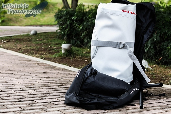 NIXY SUP Backpack