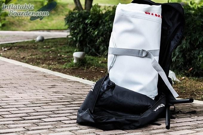 NIXY SUP Backpack